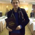 Александр Филатов, певец, композитор, автор-исполнитель эстрадных песен, Москва, Ульяновск