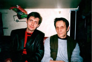 Гастроли в Москву, 2003