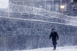 Нужна ли миру новая стена?..