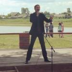 Автор-исполнитель эстрадных песен, Александр Филатов , Ульяновск