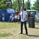 Александр Филатов, певец, композитор, автор-исполнитель.,поэт, выступление, Ульяновск
