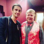 Александр Филатов, Ульяновск, автор-исполнитель эстрадных песен, Михаил Вашуков