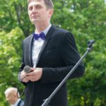 Александр Филатов, певец, композитор, Ульяновск, Москва, выступление, концерт