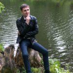 Александр Филатов, певец, композитор, Ульяновск, Москва