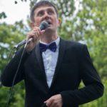Александр Филатов, певец, Ульяновск, Москва, композитор, выступление, концерт