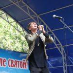 Александр Филатов, Ульяновск, певец, композитор, исполнитель, эстрада, шансон, радиоведущий, Москва